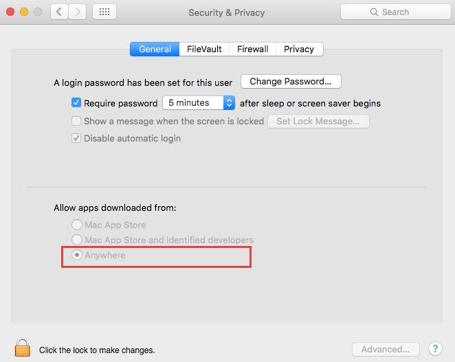 Install MT4 Mac 2